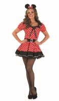 Missy Mouse Costume (2393)
